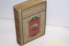 Stage-Coach and Travel-Days by Alice Morse Earle 1900 Collectible U.S.A 1st/1st