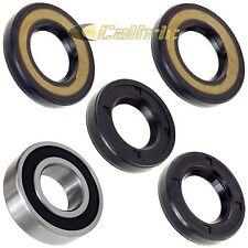 Drive Shaft Ball Bearing Seal Kit Fits KAWASAKI JET SKI 650 SC JL650 1991-1995