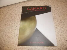 2006.catalogue vente Camard arts décoratifs xxe.Dunand hamanaka legrain..
