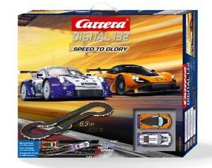 Carrera Digital 132Speed to Glory, 30020
