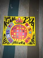 Ministry Of Sound - The 2009 Annual - 2CD COMPILATION [USED - VGC]