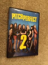 Pitch Perfect 2 ( DVD) Used