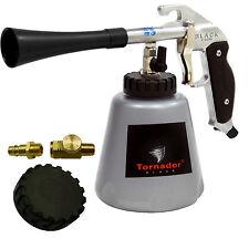 TORNADOR BLACK Z-020S ORIGINAL von Bendel - Druckluft-Reinigungspistole Z-020 S