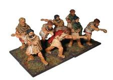 Warlord Games Imperial Roman 28mm  Balearic Slingers Pack New