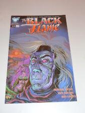 BLACK FLAME ARCHIVES #5 DEVILS DUE 1 FIRST COMICS 2017