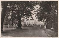 Antike Ansichtskarte Schloss Nymphenburg München echte Photographie