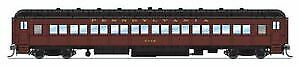 Broadway Limited 6429 HO Pennsylvania P70R Coach with Ice AC Set B (Set of 2)
