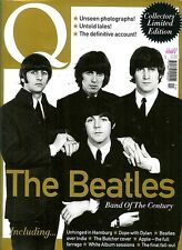 Q - The Beatles, Band of Century - Special Collector's Issue (1999)