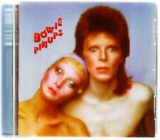 DAVID BOWIE - PINUPS NUEVO CD