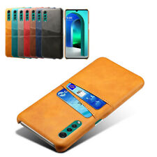 For LG Velvet Stylo 6 K61 K51S K41S Wallet Credit Card Leather Back Cover Case