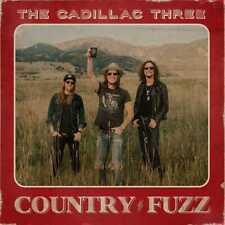 The Cadillac Three - Country Fuzz (NEW CD)