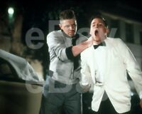 Back To The Future (1985) Crispin Glover, Thomas F Wilson 10x8 Photo