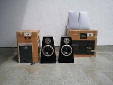 JBL TI 2 K Highend Kompakt-Lautsprecher mit Lautsprecher-/ Boxen-Ständer