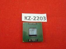 Intel Mobile Celeron CPU sl6qh Socket 2.0ghz/256kb/400mhz/Socket 478 #kz-2203