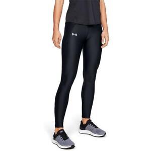 Under Armour Speed Stride Damen Tights Leggings Hose Sporthose Trainingshose
