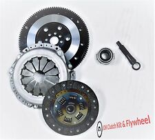 JDK 2006-2014 Honda Civic DX GX LX EX 1.8L OE PERFORMANCE Clutch Kit & Flywheel