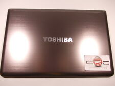 Toshiba Satellite P850 Carcasa Trasera Pantalla Lid AP0OT000F00P73 K000132210