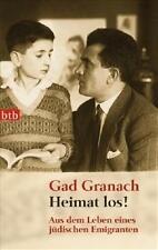 Heimat los! von Gad Granach (2008, Taschenbuch)