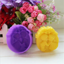 Silicone Boy And Girl Angels Wedding Soap Mold 'lovers Kiss Cake Baking Tools