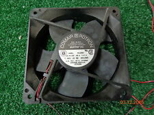 COMAIR ROTRON Muffin Fan MC12B6X 03128512 12v fan .66A 7.9W 2 wire lead