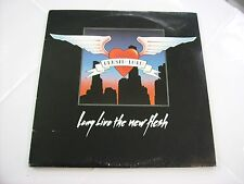 FLESH FOR LULU - BIG FUN CITY - LP 1987 EXCELLENT CONDITION