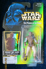 Star Wars Weequay Skiff Guard, Kenner 1996 Rare