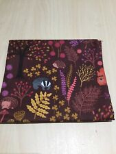 Lewis & Irene, Under The Oak Tree, 100% Cotton Fabric, Fat Quarter, Autumn