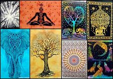 64pc Lot Mandala Wholesale Wall Hanging Tapestry Poster Bulk Hippie Combo 40*30