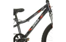 """Apollo Chaos Kids Mountain Bike V-brakes Steel Frame Front Suspension 20"""""""