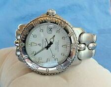 Bertolucci Men's Swiss Made Automatic Men's Chronometer Diver's Watch