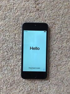 iPhone 5S 16GB A1457 - Unlocked. Cracked Screen.