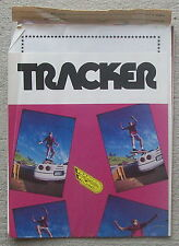 HAWK KASAI WILKES TRACKER SKATEBOARD TRUCKS POSTERS CATALOG BLENDER MCGILL 80'S