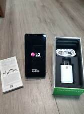LG Escape Plus - 32GB -  Platinum Gray (Cricket ) Scratches