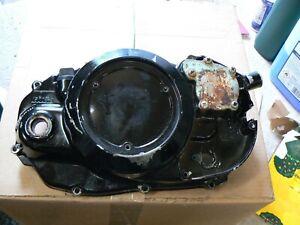 Yamaha rd 350 ypvs  clutch case