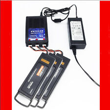 3 in 1 Speed Balance Charger For Yuneec Q500 / Q500+ / Yuneec Q500 4k / Q500+ 4K