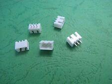 50pcs XH2.54-3P 2.54mm pitch Socket Connector Pin Header