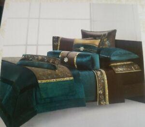 Natori Potala Palace Queen bedding collection