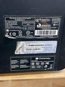 GATEWAY DX4860-UB21P TOWER PC INTEL i5-2300 2.8GHz 8GB 500GB