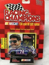 Randy Lajoie #74 1997 Racing Champions Chevrolet Nascar Diecast 1:64