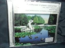 Beethoven-Piano Concertos nos.4 & 5-Royal po/Previn