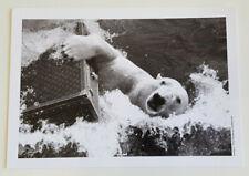 NICOLE WISNIAK - SET OF PHOTOCARDS - LOUIS VUITTON ADV - VERY RARE !!!