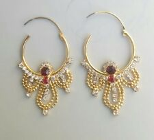 Earring Indian Ethnic Bollywood Fashion Bali Style Jewelry Earring For Women