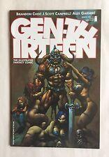 "Gen-Thirteen (13) #1 Image 1995 Variant D Cover ""Conan Frazetta Swipe"" NM"