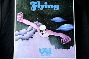 """UFO UFO II Flying - Spacerock FOC 12"""" vinyl LP New"""