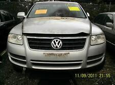 VOLKSWAGEN TOUAREG TRANS/GEARBOX AUTO, PETROL, 3.2, 7L, GLJ CODE, 09/03-09/06 03