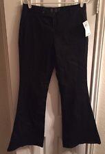 Lucky Brand Pants Black Size 8/29 Flare Leg Style 7W20032