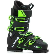 Lange SX 120 Ski Boots 2019 - Men's - 26.5 MP / Size 8.5 US