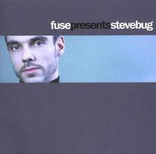 FUSE pres. STEVE BUG = Landsky/Vincenzo/Efdemin/Schneider/Seph...= groovesDELUXE