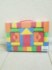 41Pcs Educational Eva Foam Building Blocks Bricks Toy For Kids Children