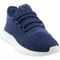 adidas Tubular Shadow Lace Up  Womens  Sneakers Shoes Casual   - Blue - Size 5 B